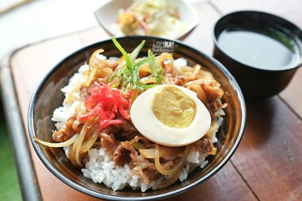 Gyudon at Kei Sushi SCBD by Myfunfoodiary