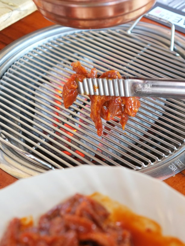 Spicy Galmaegisal at Seorae Flavor Bliss Alam Sutera by Myfunfoodiary
