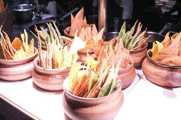 Tortilla Chips at Bengawan Restaurant - Keraton at The Plaza by Myfunfoodiary