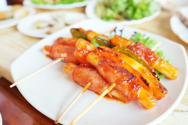 Tteokkochi at Seorae Flavor Bliss Alam Sutera by Myfunfoodiary