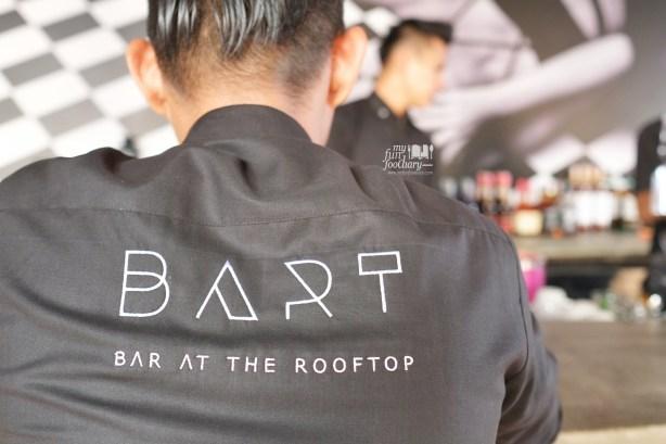 BART Artotel by Myfunfoodiary