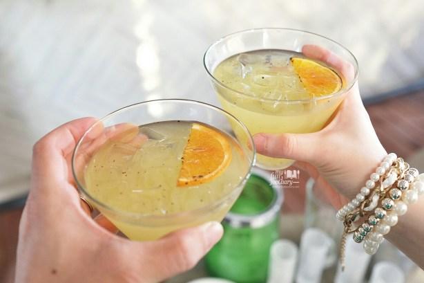Cheers at BART Artotel by Myfunfoodiary