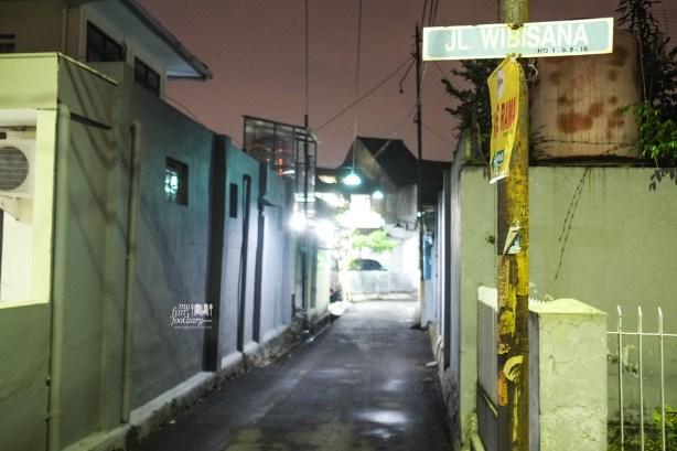 Gang Menuju Kwotie Rama Bandung by Myfunfoodiary