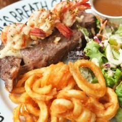 [NEW SPOT] Hog's Breath Cafe – Best Australian Steak House Now Open in Jakarta!