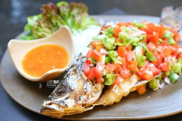 Ikan Bakar Dabu-Dabu at Tesate Menteng by Myfunfoodiary