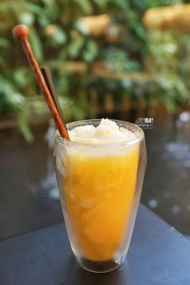 Kopyor Siam Orange at Tesate Menteng by Myfunfoodiary