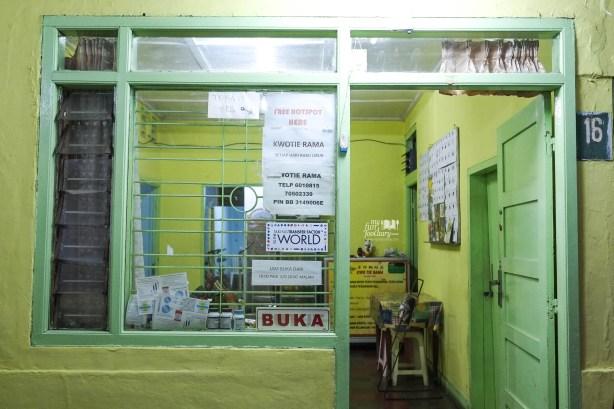 Little House at Kwotie Rama Bandung by Myfunfoodiary