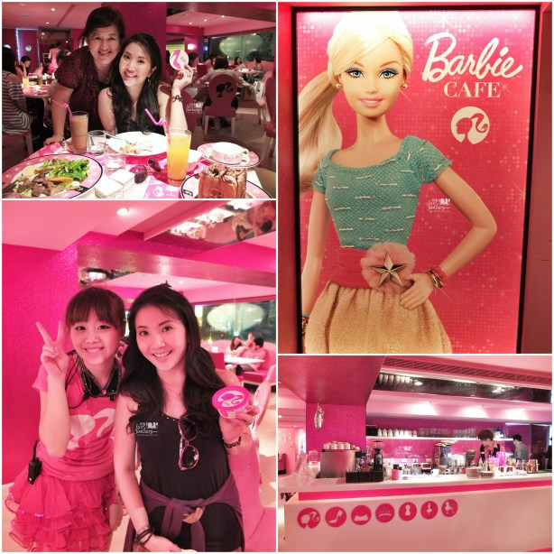 My Happy Moments at Barbie Cafe Taiwan by Myfunfoodiary