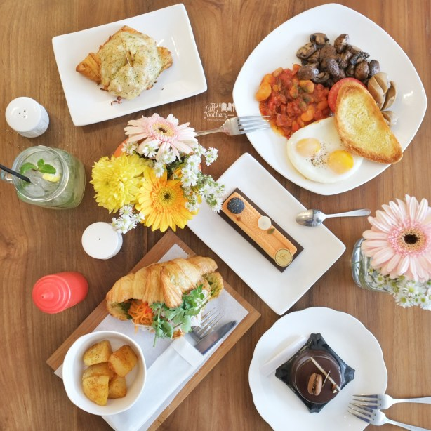 Tasty Food and Desserts at Sukha Delights in Bandung by Myfunfoodiary