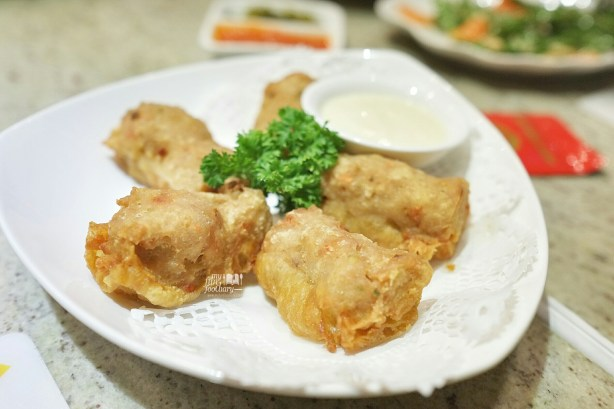 Cakwe Ayam at Woon Tung Kee Kelapa Gading by Myfunfoodiary