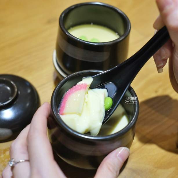 Chawan Mushi at 3 Wise Monkeys by Myfunfoodiary