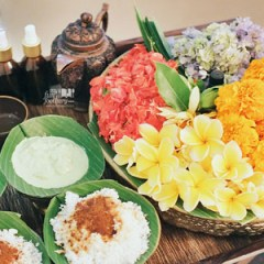 [NEW POST] Luxury Spa Experience with Manis Klepon Signature Treatment at DaLa Spa