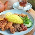 [NEW POST] Flavorful Journey of Indonesian Cuisine at Sate Khas Senayan Menteng