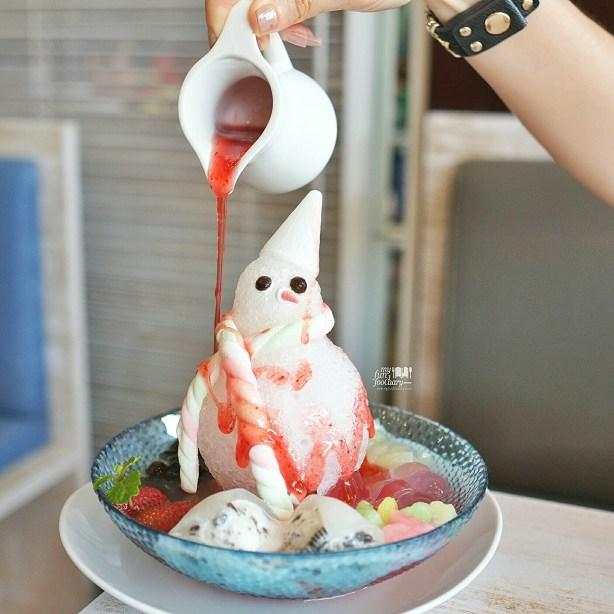 Premium Strawberry Yukidaruma Matsuri at Shirayuki PIK by Myfunfoodiary 01