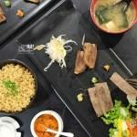 [NEW SPOT] Japanese Cuisine Dinner at 3 Wise Monkeys
