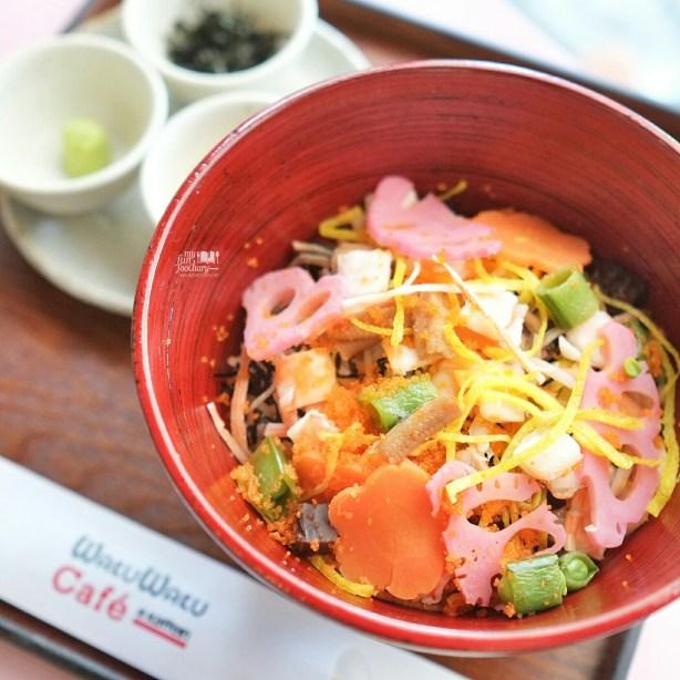 Chirashi Sushi at Wakuwaku Cafe Japan by Myfunfoodiary 03