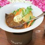 [NEW MENU] Dinner with Christmas Set Menu at Tesate Restaurant