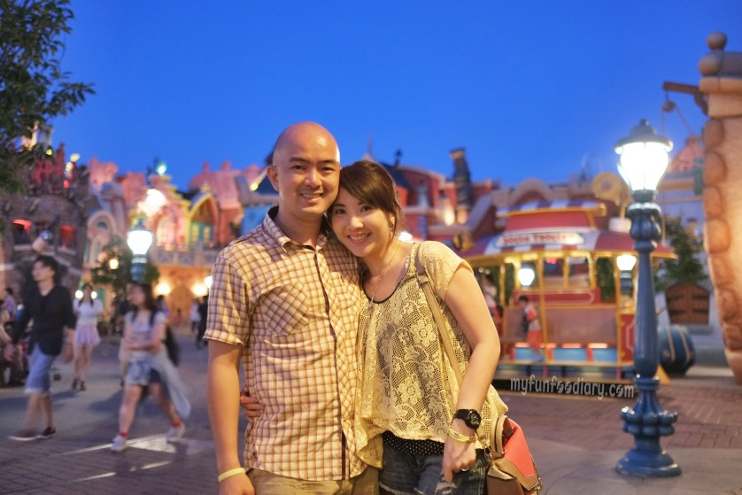 Fun at Toon Town Tokyo Disneyland by Myfunfoodiary 05
