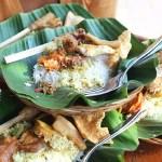 [KULINER BALI] Nasi Campur Bali at Warung Teges, Ubud, Gianyar – Bali