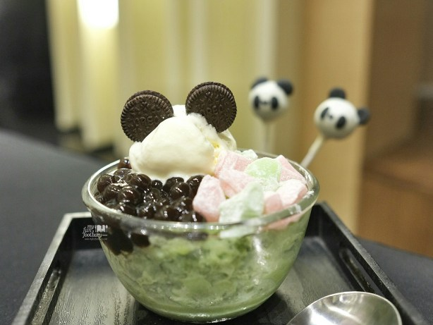 Panda Snow Ice at Blackball Central Park by Myfunfoodiary 01