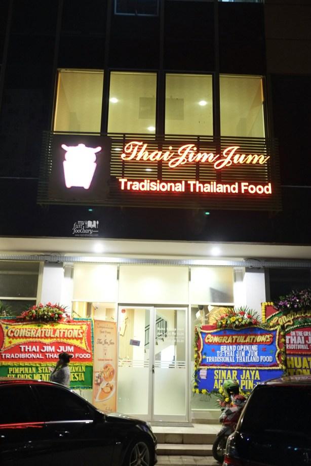 Tampak Depan at Thai Jim Jum by Myfunfoodiary