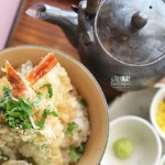[NEW SPOT] The Taste of Japanese Cuisine at WakuWaku Cafe at Kaffein, Gandaria City