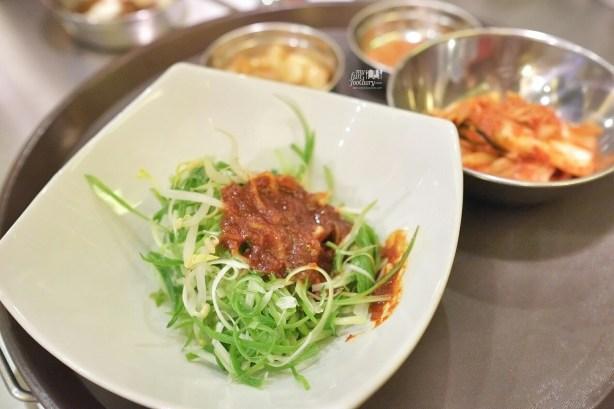 Boiled Veggies at Magal Resto PIK by Myfunfoodiary 02
