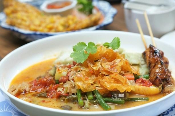 Lontong Sayur Medan at Blue Jasmine Restaurant by Myfunfoodiary 01