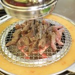 [NEW SPOT]  Korean BBQ Cuisine at Mapogalmaegi (Magal) Resto