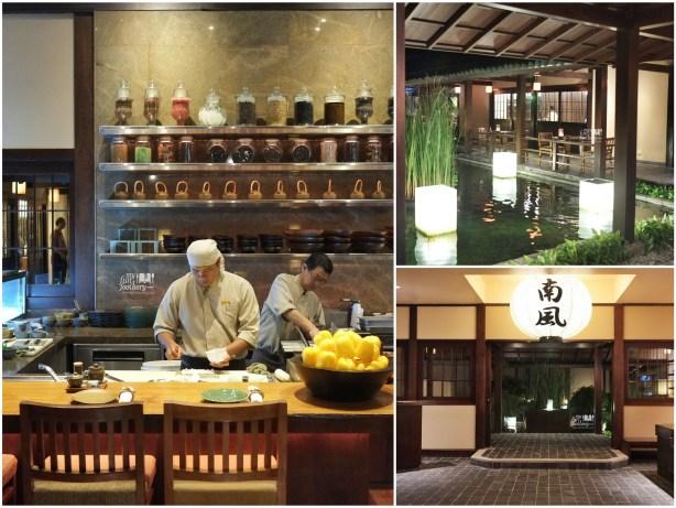 Suasana Nampu Restaurant at Grand Hyatt Bali by Myfunfoodiary 06