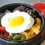 [NEW DESSERT] Pat Bing Soo, Korean Dessert House by Seorae Indonesia