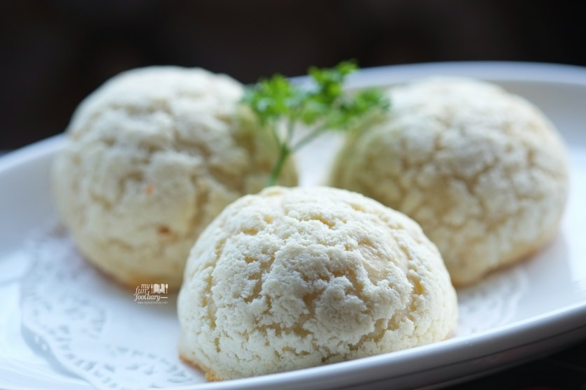 Char Siew Pao at 48 Signature Restaurant PIK by Myfunfoodiary