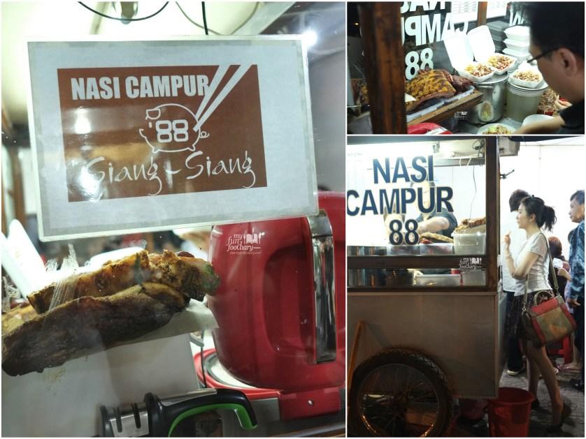 Nasi Campur 88 Asiang Bandung by Myfunfoodiary collage