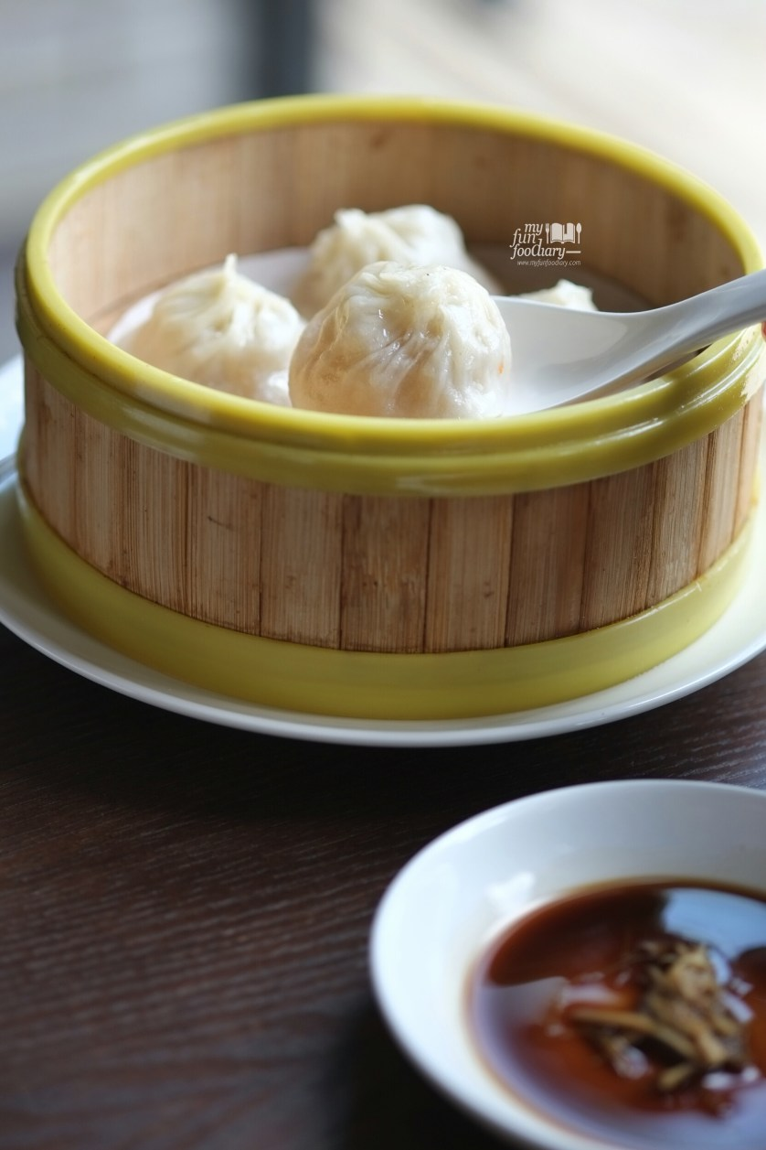 Xiao Long Bao 48 Dimsum at 48 Signature Restaurant PIK by Myfunfoodiary 01