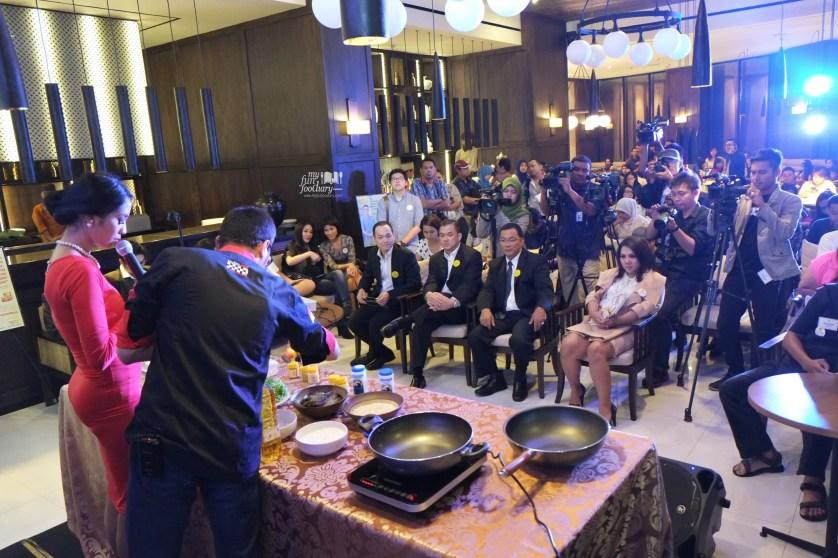 Tamu Undangan Press Conf Koepoe Koepoe by Myfunfoodiary