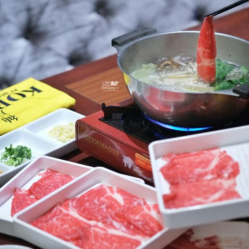 US Beef Buffet at KOBE by Shabu Shabu House by Myfunfoodiary 01