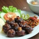 [NEW POST] Aneka Menu Buntut Enak di Dapur Buntut PIK Jakarta