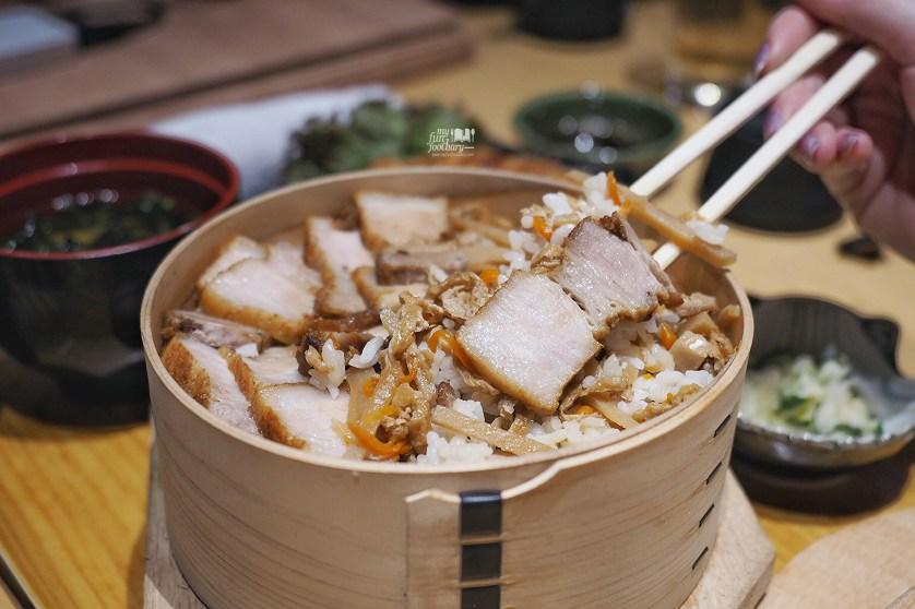 Seiro Gomoku Char Siu at Ebisuya Restaurant by Myfunfoodiary