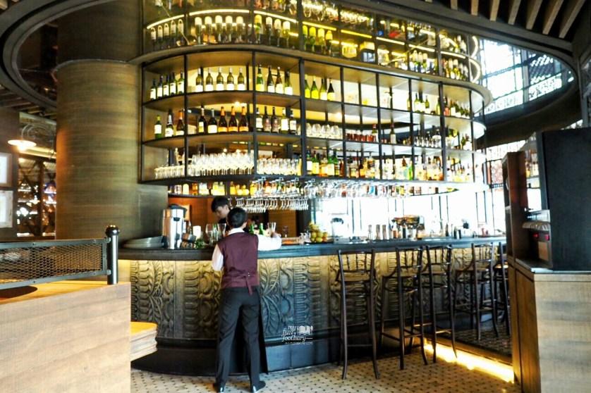 Bar Area Sopra Ristorante by Myfunfoodiary