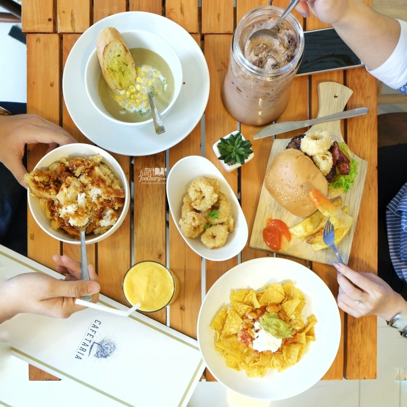 Big Lunch at Cafetaria Tanjung Duren by Myfunfoodiary