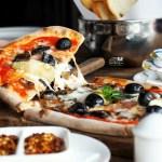 [NEW POST] Homemade Italian Pizza and Pasta at Sopra Ristorante Street Gallery PIM
