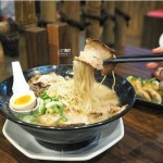[NEW SPOT] Experience Ramen-Hopping at Ramen Village Aeon Mall BSD City