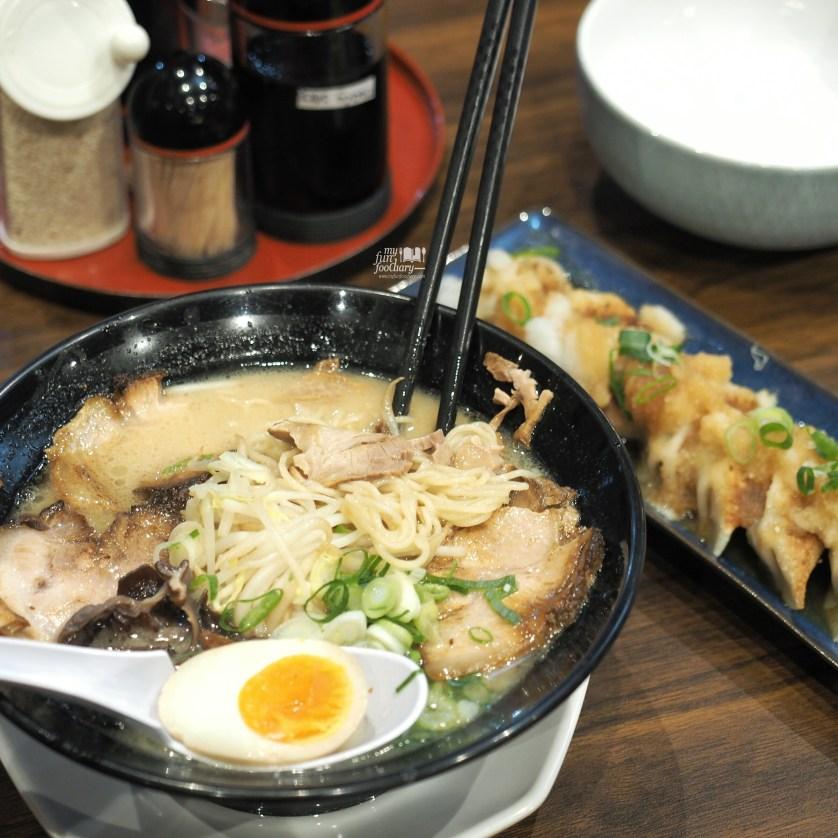 Chasu Ramen at Hakata Men-Oh Aeon Mall by Myfunfoodiary