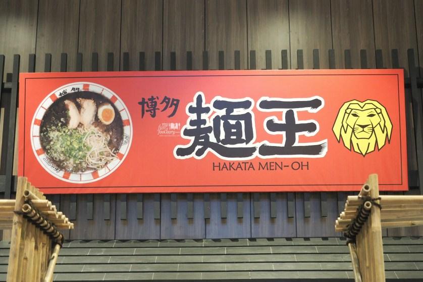 Hakata Men-Oh Ramen House by Myfunfoodiary