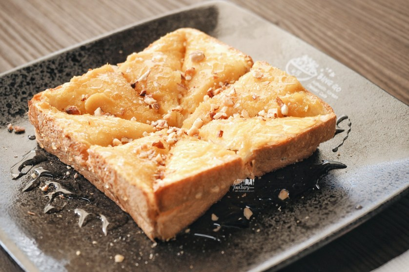 Sweet Potato and Cheese Toast Bing Go Korean Dessert Cafe by Myfunfoodiary