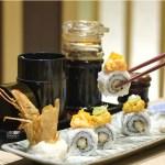 [NEW MENU] Value Lunch Set Menu at Itacho Sushi Grand Indonesia