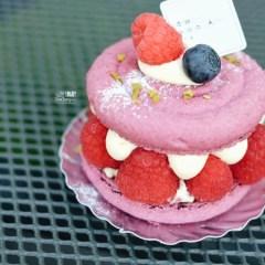 [JAPAN] Delicious Macaron at Patisserie Sadaharu Aoki Paris in Tokyo Midtown