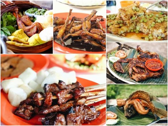New Post 5 Rekomendasi Tempat Makan Favorit Di Puncak Ada Yang