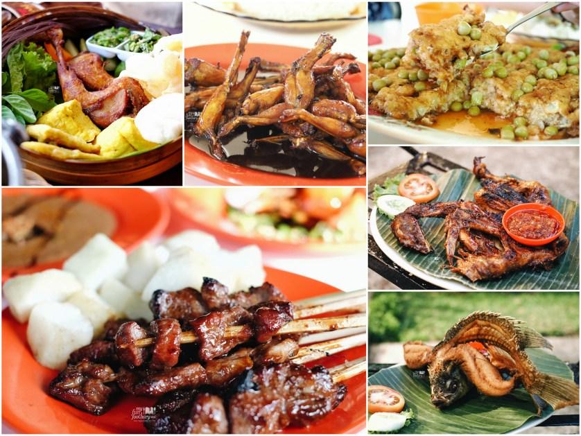 5 Rekomendasi Tempat Makan di Puncak by Myfunfoodiary