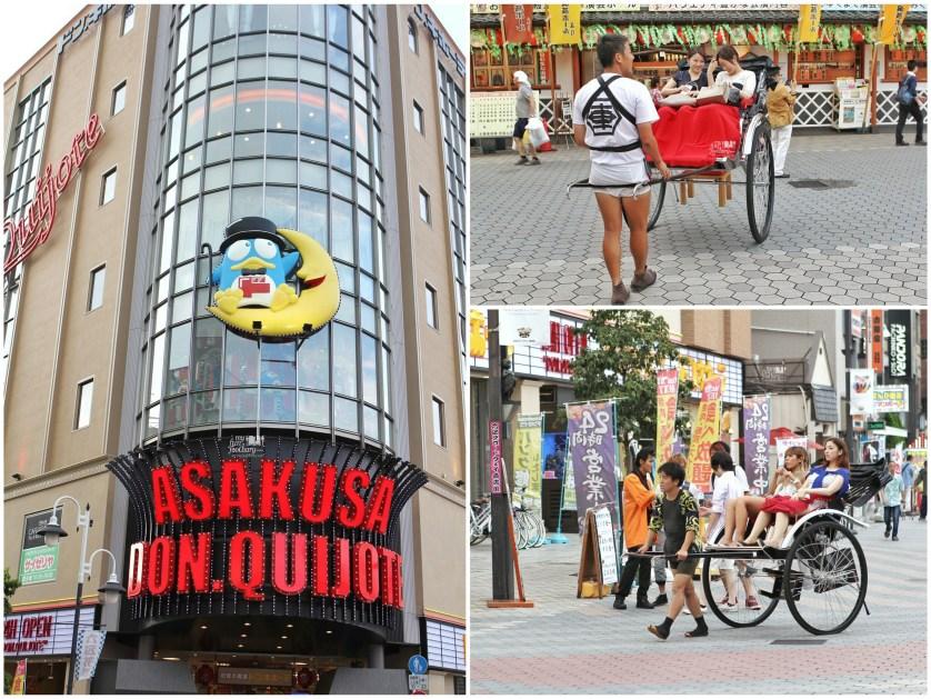 Asakusa Don Quijote by Myfunfoodiary